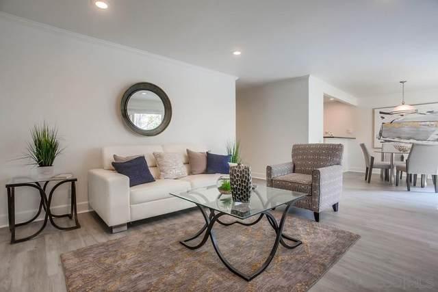 8503 Villa La Jolla Dr E, La Jolla, CA 92037 (#200045148) :: Neuman & Neuman Real Estate Inc.
