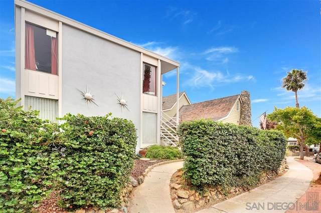 343 Playa Del Sur, La Jolla, CA 92037 (#200045155) :: Tony J. Molina Real Estate