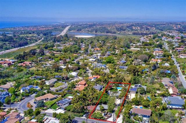 856 Capri Street, Encinitas, CA 92024 (#200045161) :: Tony J. Molina Real Estate