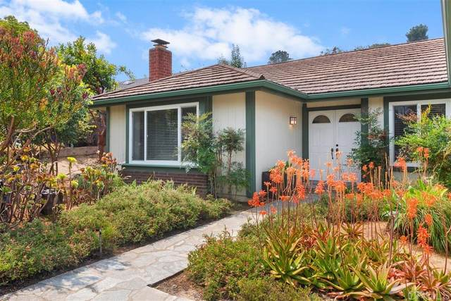 826 Birchview Dr, Encinitas, CA 92024 (#200045162) :: Cay, Carly & Patrick | Keller Williams