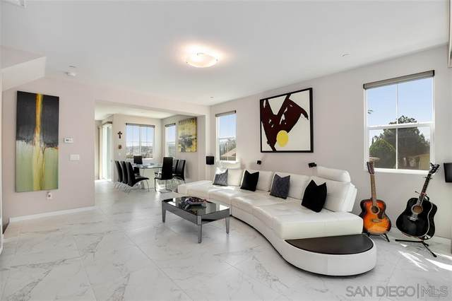 754 Trunorth Cir, Escondido, CA 92026 (#200045166) :: Neuman & Neuman Real Estate Inc.