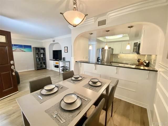 2768 B St. #118, San  Diego, CA 92102 (#200045175) :: Neuman & Neuman Real Estate Inc.