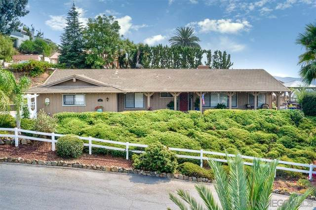 1189 Via Valle Vista, Escondido, CA 92029 (#200045177) :: Cay, Carly & Patrick   Keller Williams