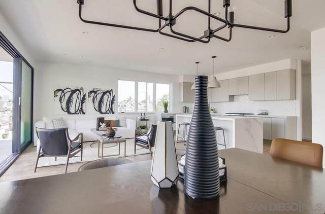 1014 5th St 3B, Coronado, CA 92118 (#200045195) :: Neuman & Neuman Real Estate Inc.