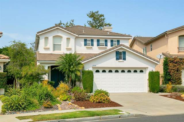 5768 Concord Woods Way, San Diego, CA 92130 (#200045210) :: Neuman & Neuman Real Estate Inc.