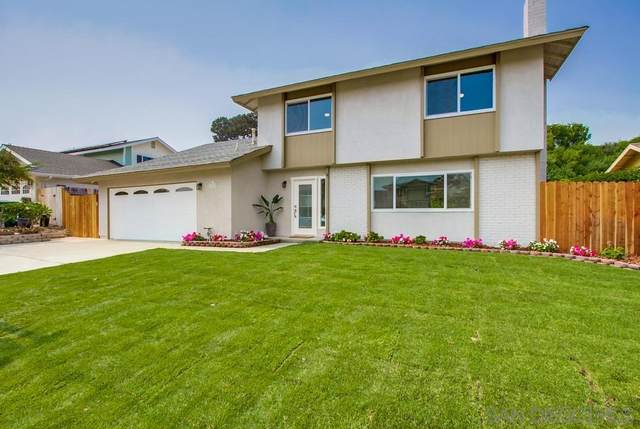 4890 Hillside Dr, Carlsbad, CA 92008 (#200045243) :: Neuman & Neuman Real Estate Inc.