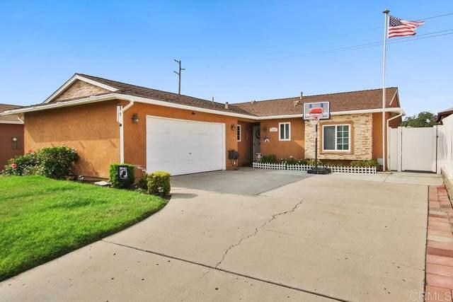 3104 Magellan St, San Diego, CA 92154 (#200045258) :: Neuman & Neuman Real Estate Inc.
