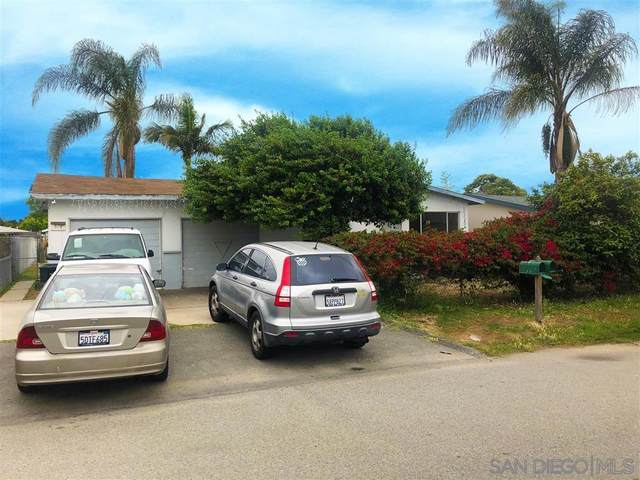 517-519 Wykes St., Chula Vista, CA 91911 (#200045269) :: Neuman & Neuman Real Estate Inc.