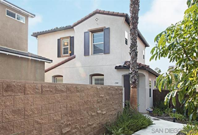 1748 Wolf Canyon Loop, Chula Vista, CA 91913 (#200045275) :: SunLux Real Estate