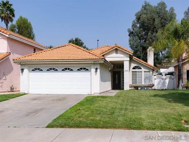 30070 Pechanga Dr, Temecula, CA 92592 (#200045310) :: Neuman & Neuman Real Estate Inc.