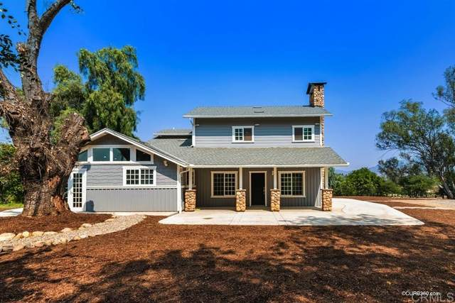 14060 W W Oak Glen Rd, Valley Center, CA 92082 (#200045316) :: Neuman & Neuman Real Estate Inc.