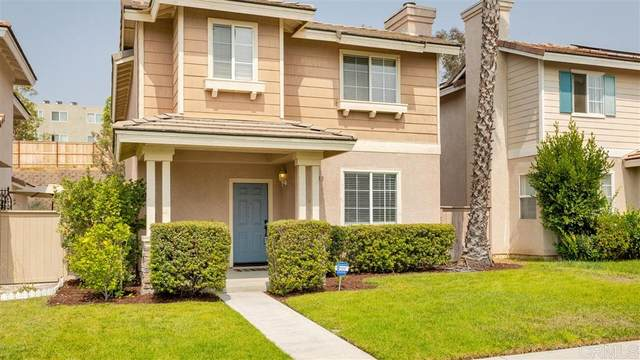 1433 Fieldbrook St, Chula Vista, CA 91913 (#200045317) :: Neuman & Neuman Real Estate Inc.