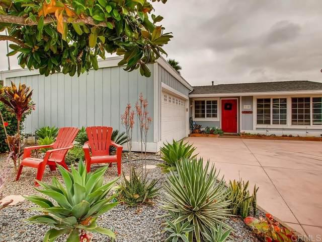 215 Hypoint, Escondido, CA 92027 (#200045324) :: Neuman & Neuman Real Estate Inc.