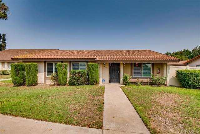 8137 Paradise Valley Ct, Spring Valley, CA 91977 (#200045332) :: Neuman & Neuman Real Estate Inc.