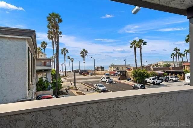 1111 Seacoast Drive #38, Imperial Beach, CA 91932 (#200045344) :: Neuman & Neuman Real Estate Inc.