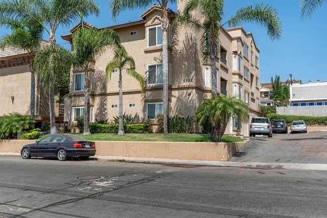 5722 Riley St #7, San Diego, CA 92110 (#200045354) :: Neuman & Neuman Real Estate Inc.