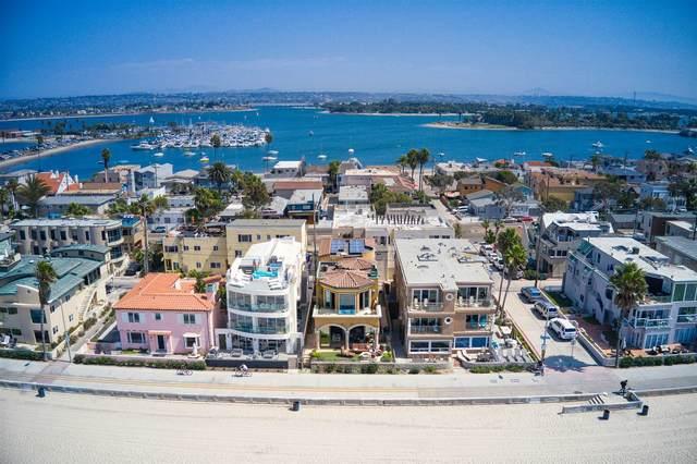 3409 Ocean Front Walk, San Diego, CA 92109 (#200045362) :: SunLux Real Estate
