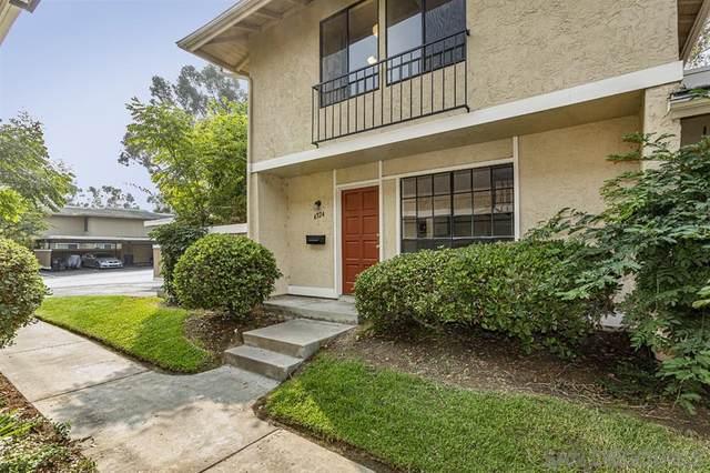4324 Caminito Del Zafirio #65, San Diego, CA 92121 (#200045364) :: SunLux Real Estate