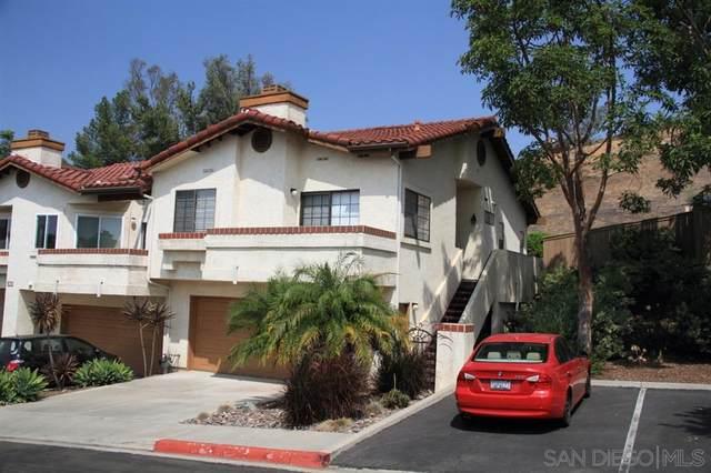 3924 Murray Hill Rd, La Mesa, CA 91941 (#200045373) :: Neuman & Neuman Real Estate Inc.