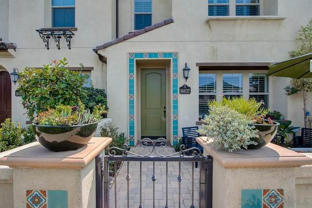 16637 Gill Loop, San Diego, CA 92127 (#200045399) :: Neuman & Neuman Real Estate Inc.