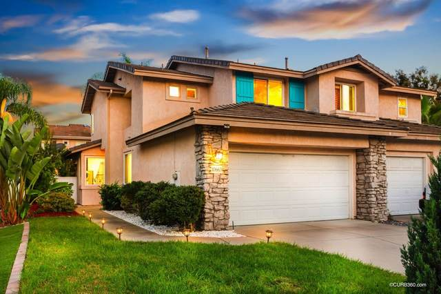 10663 Cassowary Ct, San Diego, CA 92131 (#200045400) :: SunLux Real Estate