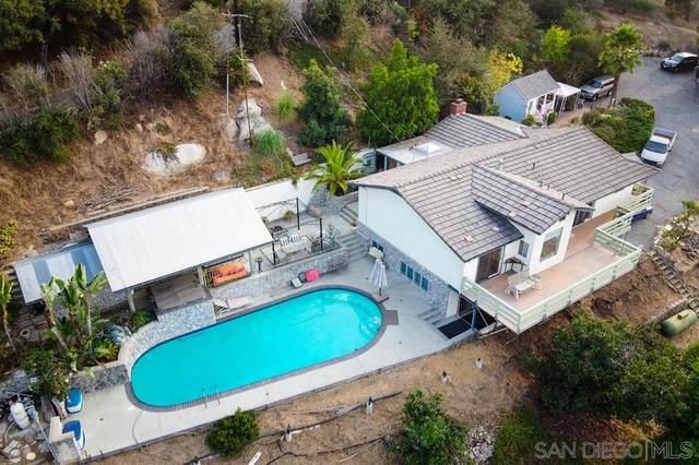 2392 Royal Oak Dr, Escondido, CA 92027 (#200045401) :: Neuman & Neuman Real Estate Inc.