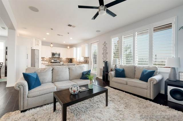 5190 Mariner Drive, San Diego, CA 92154 (#200045402) :: Neuman & Neuman Real Estate Inc.