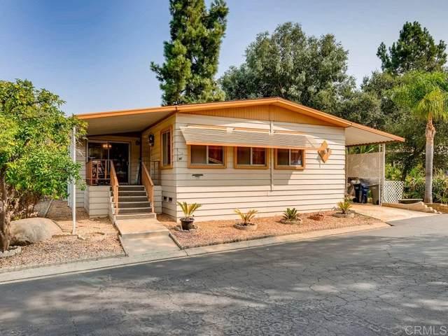 1751 W Citracado Parkway #330, Escondido, CA 92029 (#200045409) :: SunLux Real Estate