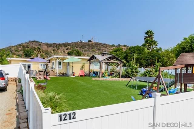 1212 Sheridan Ave, Escondido, CA 92027 (#200045420) :: Neuman & Neuman Real Estate Inc.