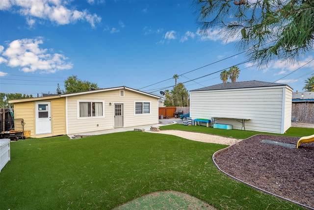 3240 Sweetwater Rd, Lemon Grove, CA 91945 (#200045421) :: Neuman & Neuman Real Estate Inc.