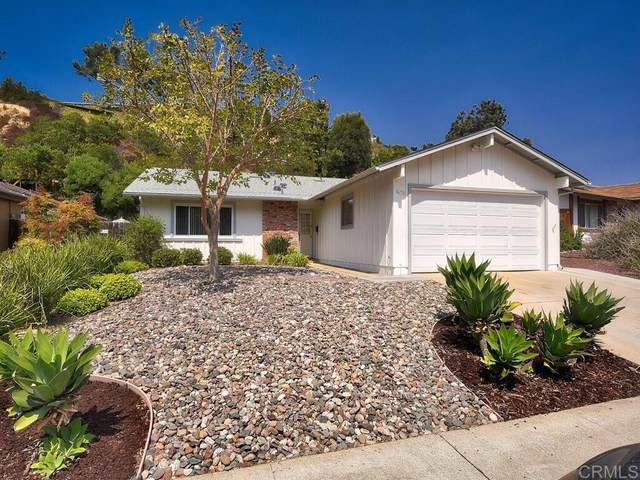 4670 Robbins St, San Diego, CA 92122 (#200045424) :: The Stein Group