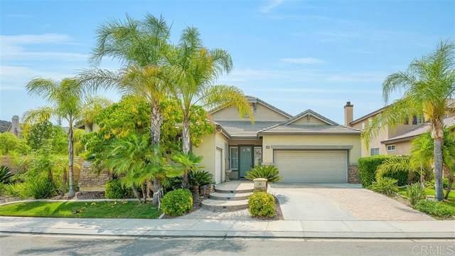 27404 Pumpkin, Murrieta, CA 92562 (#200045427) :: Neuman & Neuman Real Estate Inc.