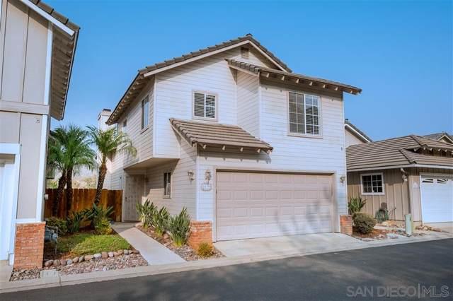 2719 Blackbush Ln, El Cajon, CA 92019 (#200045438) :: Neuman & Neuman Real Estate Inc.