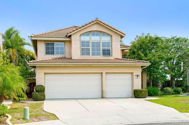 12277 Keld Court, San Diego, CA 92129 (#200045447) :: Neuman & Neuman Real Estate Inc.