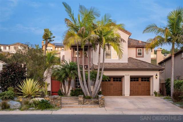 709 Rihely Pl, Encinitas, CA 92024 (#200045448) :: Cay, Carly & Patrick | Keller Williams