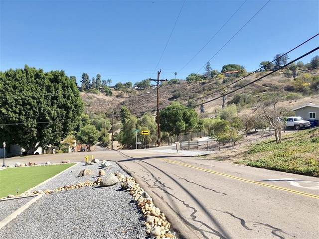 Kenora Dr Lot Book # 6511, Spring Valley, CA 91977 (#200045455) :: Neuman & Neuman Real Estate Inc.