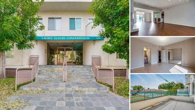 6828 Laurel Canyon Bld #106, North Hollywood, CA 91605 (#200045462) :: Neuman & Neuman Real Estate Inc.