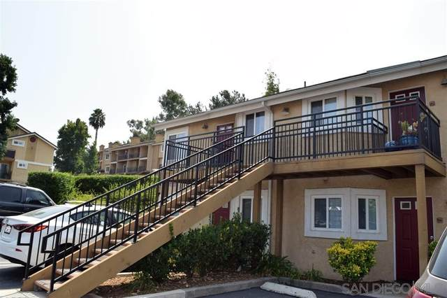 495 San Pasqual Valley Rd #151, Escondido, CA 92027 (#200045468) :: Tony J. Molina Real Estate