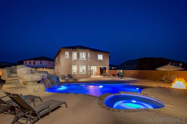 12750 Corte Cayucos, San Diego, CA 92129 (#200045477) :: Neuman & Neuman Real Estate Inc.