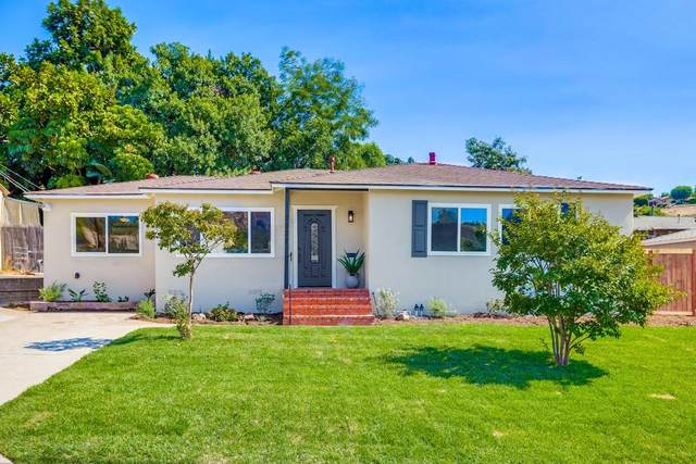 3581 Trophy Dr, La Mesa, CA 91941 (#200045479) :: Neuman & Neuman Real Estate Inc.