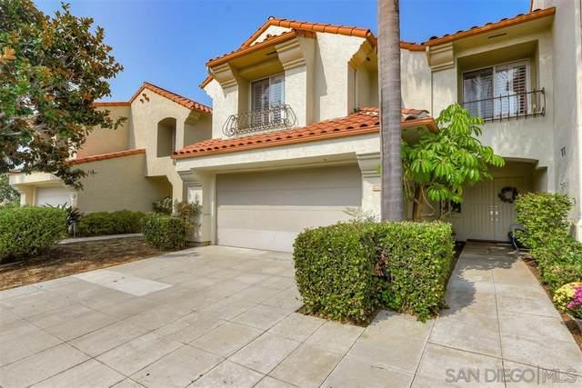 5815 Caminito Empresa, La Jolla, CA 92037 (#200045483) :: Neuman & Neuman Real Estate Inc.