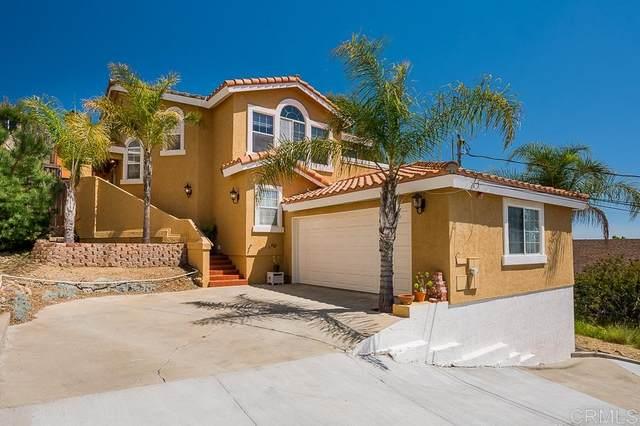 1617 Portola, Spring Valley, CA 91977 (#200045487) :: Neuman & Neuman Real Estate Inc.