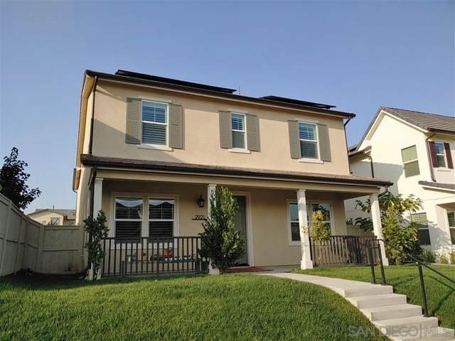 2921 Fledgling Drive, Escondido, CA 92029 (#200045490) :: The Marelly Group | Compass