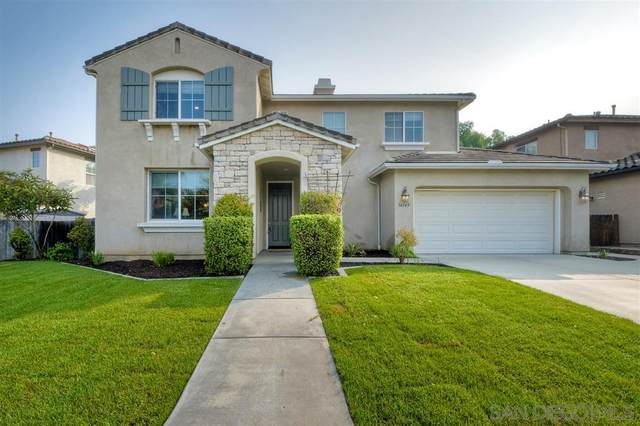 16145 Falcon Crest Drive, San Diego, CA 92127 (#200045506) :: Team Forss Realty Group