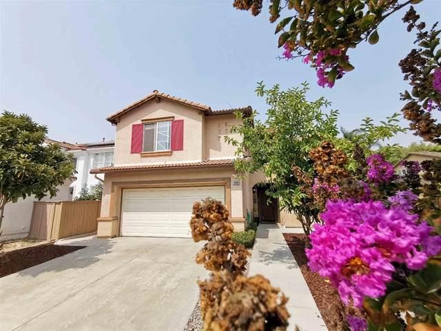 1098 Morgan Hill Dr, Chula Vista, CA 91913 (#200045512) :: Neuman & Neuman Real Estate Inc.