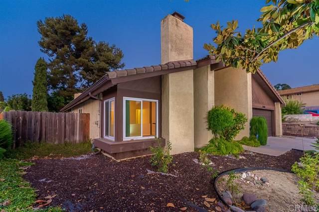 3609 Belle Bonnie Brae Rd., Bonita, CA 91902 (#200045515) :: Neuman & Neuman Real Estate Inc.
