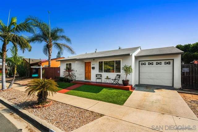 8453 Macawa Ave, San Diego, CA 92123 (#200045544) :: The Stein Group