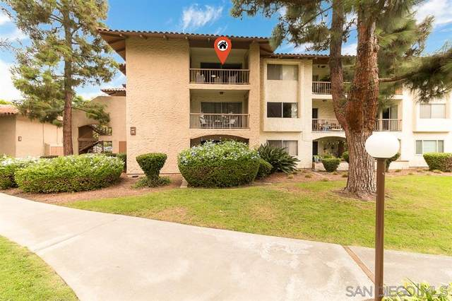 10797 San Diego Mission Rd #302, San Diego, CA 92108 (#200045553) :: Neuman & Neuman Real Estate Inc.