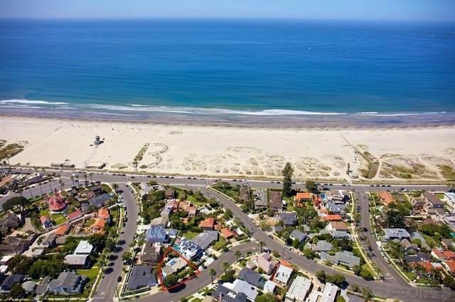 722 Tolita #722, Coronado, CA 92118 (#200045557) :: Neuman & Neuman Real Estate Inc.