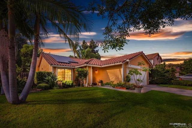 1629 Avenida Oceano, Oceanside, CA 92056 (#200045559) :: Neuman & Neuman Real Estate Inc.